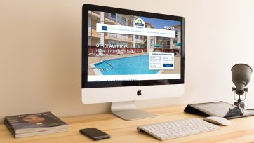 Hotel Website Design & Internet Marketing Agency